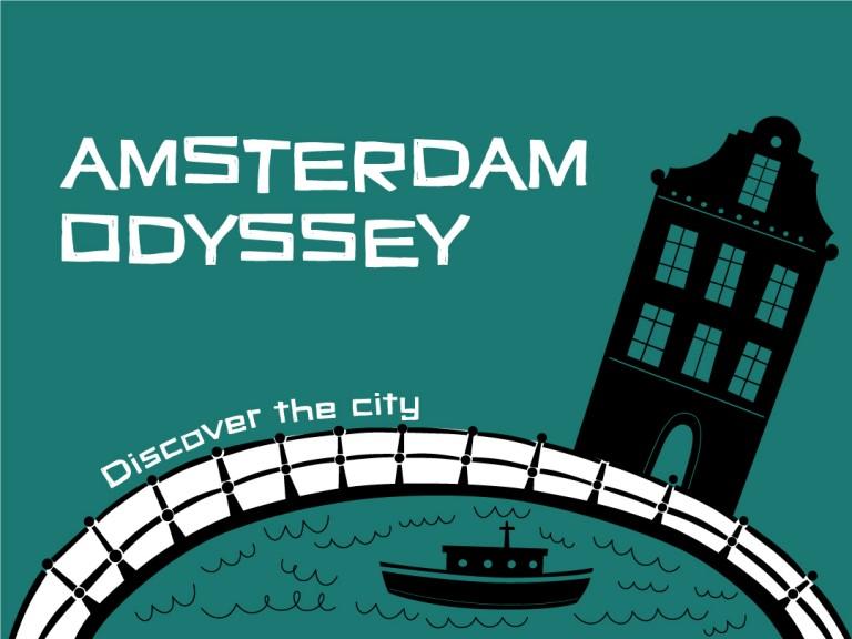 Amsterdam Odyssey